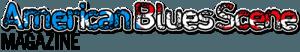 American Blues Scene magazine logo