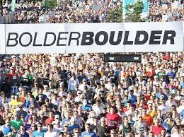 Bolder Boulder | Colorado