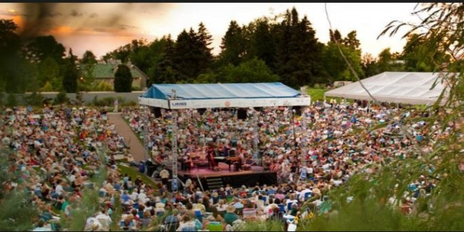 Apex Park and Recreation Concert Series | Olde Town Arvada