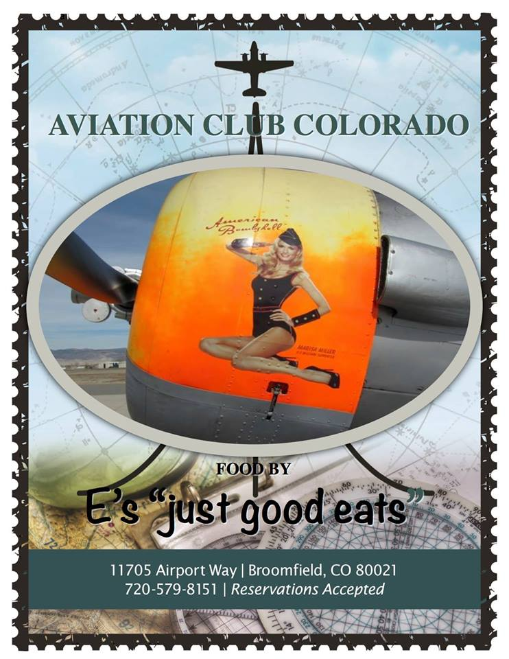 Aviation Club | Broomfield