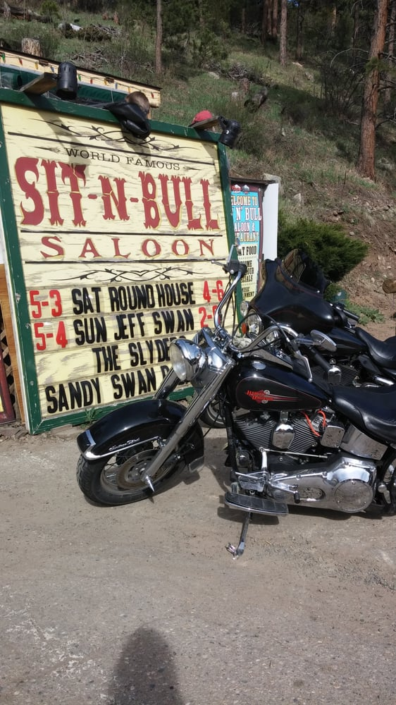 Sit-N-Bull Saloon | Indian Hills CO