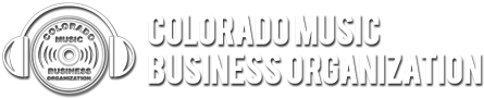 Colorado Music Business Organization