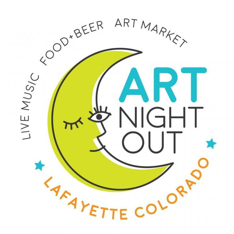 ART NIGHT OUT | Lafayette