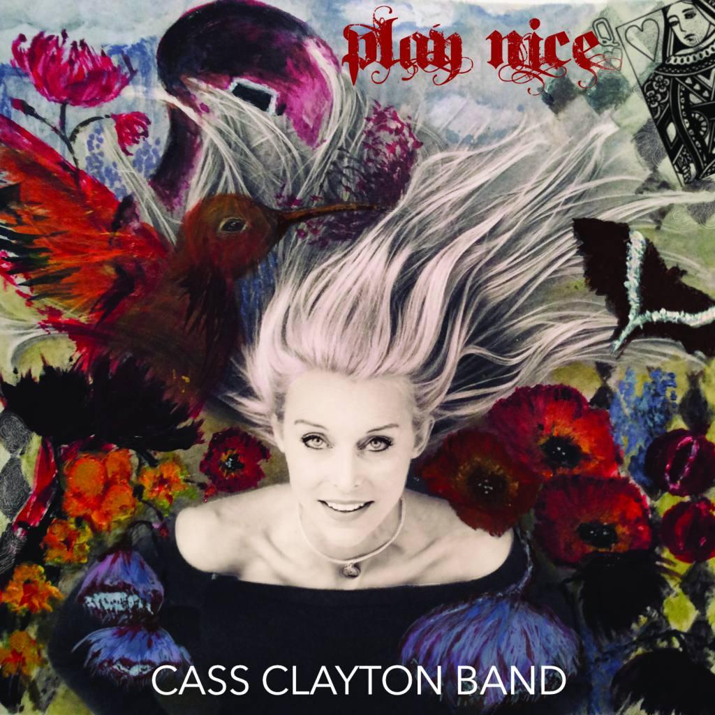 Cass Clayton Vocalist   Colorado Soul Blues Singer